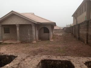 3 bedroom Penthouse Flat / Apartment for sale Before Ojuirin ,Akobo,Ibadan Akobo Ibadan Oyo