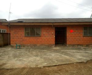 3 bedroom Semi Detached Bungalow House for sale Post Service Estate Abule Egba Abule Egba Lagos