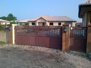 3 bedroom House for sale Coop villa est Badore Ajah Lagos