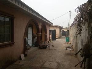 3 bedroom Semi Detached Bungalow House for sale Peace Estate command Ipaja Ipaja Ipaja Lagos