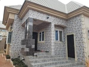 3 bedroom Detached Bungalow House for sale Beside Panadium Hotel, Off Old Airport Road, Thinkers Corner Enugu Enugu