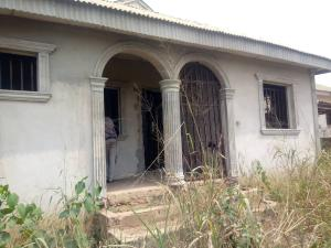 3 bedroom Detached Bungalow House for sale   Gbafolorun street Jibowu (Ota) Ado Odo/Ota Ogun