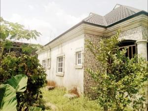 3 bedroom Detached Bungalow House for sale Nkpor  Rumolumeni Port Harcourt Rivers