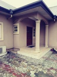 3 bedroom Detached Bungalow House for sale Woji  Obia-Akpor Port Harcourt Rivers