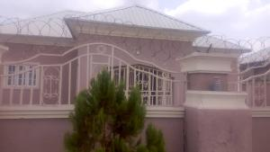 3 bedroom House for rent Penthouse estate Lugbe Abuja