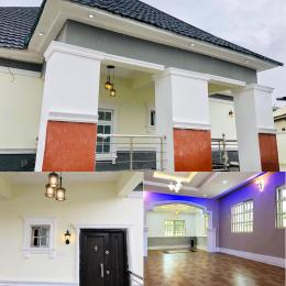 3 bedroom Detached Bungalow House for sale Bentel Estate Gaduwa Abuja
