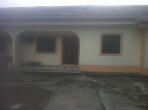 3 bedroom Flat / Apartment for rent Iboliji Estate Rivers - 2