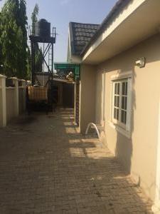 3 bedroom Detached Bungalow House for rent Kado estate.  Kado Abuja