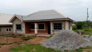 3 bedroom Terraced Bungalow House for sale Kasumu Akala Express Ibadan Oyo