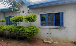 3 bedroom House for sale Omole Estate, Singer B/stop. Sango-otta. Sango Ota Ado Odo/Ota Ogun