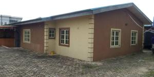 4 bedroom Detached Bungalow House for rent Sparkllght Estate  Berger Ojodu Lagos