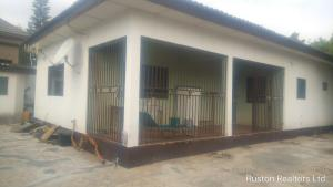 4 bedroom Detached Bungalow House for sale Jericho GRA Jericho Ibadan Oyo