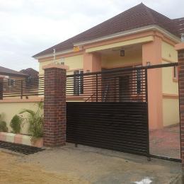3 bedroom House for sale Thomas Estate Thomas estate Ajah Lagos - 0