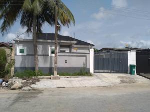 3 bedroom Detached Bungalow House for sale Road 5 Abraham adesanya estate Ajah Lagos