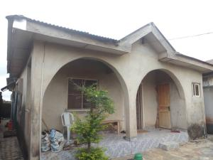 3 bedroom Detached Bungalow House for sale Alaso behind AIT  Alagbado Abule Egba Lagos