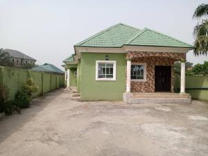3 bedroom Detached Bungalow House for sale Olive garden estate  Abijo Ajah Lagos