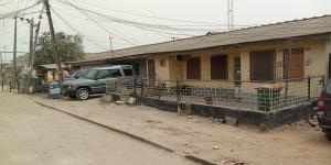 3 bedroom Semi Detached Bungalow House for sale Iyun Road Western Avenue Surulere Lagos