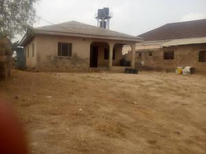 3 bedroom House for sale Zion Road Mowe Obafemi Owode Ogun