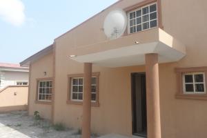 3 bedroom House for rent Mayfair Gardens Awoyaya Ajah Lagos