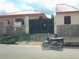 3 bedroom House for sale First Avenue Lokogoma Abuja - 0