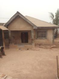 4 bedroom Detached Bungalow House for sale DIVINE ESTATE , OBADA Abeokuta Ogun