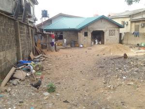 3 bedroom Flat / Apartment for sale oke ira Oke-Ira Ogba Lagos - 0