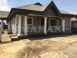3 bedroom Detached Bungalow House for sale Private estate Berger Ojodu Lagos