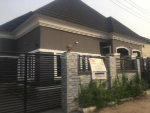 3 bedroom Detached Bungalow House for sale Private Estate at Miracle Avenue via berger Berger Ojodu Lagos