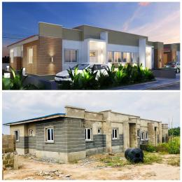 3 bedroom Detached Bungalow House for sale Ibafo (Asese), 18 minutes from Alausa Ikeja, Lagos  Arepo Arepo Ogun