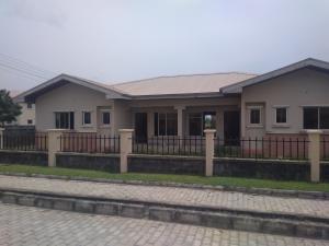 3 bedroom Semi Detached Bungalow House for sale GRA Abijo Ajah Lagos