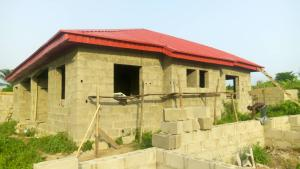 3 bedroom Semi Detached Bungalow House for sale Ileke Town, 3mins to RCCG Camp, After Christopher University, Mowe Mowe Obafemi Owode Ogun