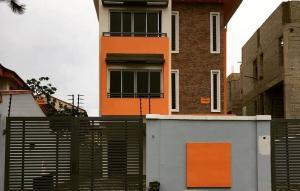 3 bedroom Detached Duplex House for sale Adeniyi Jones Ikeja Lagos