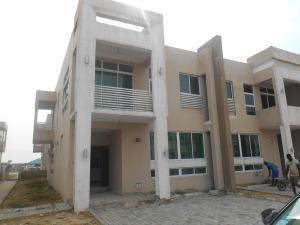 Terraced Duplex House for sale Grenadine Homes Estate Monastery road Sangotedo Lagos