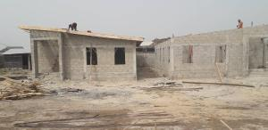3 bedroom Detached Bungalow House for sale Vantage Court Bogije Sangotedo Lagos