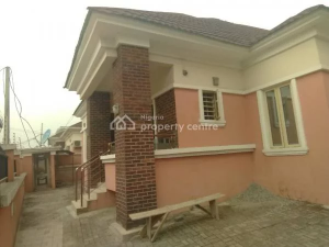 3 bedroom Detached Bungalow House for rent - Thomas estate Ajah Lagos
