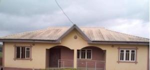 3 bedroom Detached Bungalow House for sale Mowe/ Ofada Obafemi Owode Ogun