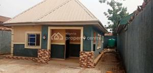 Detached Bungalow House for sale   St. Johns Road, Area N, World Bank, Owerri Imo