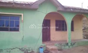 3 bedroom Detached Bungalow House for sale Eyiin Apata, Behind Ajipowo Qtrs, Off Custom Junction  Akure Ondo