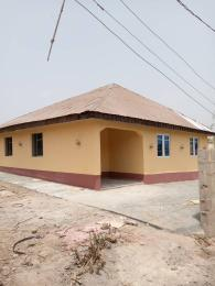 3 bedroom Detached Bungalow House for sale Olosan,  Alakia Ibadan Oyo