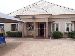 3 bedroom Detached Bungalow House for sale Gidan Mangoro Area Of Orozo   Orozo Abuja