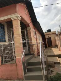 Detached Bungalow House for sale .... Berger Ojodu Lagos