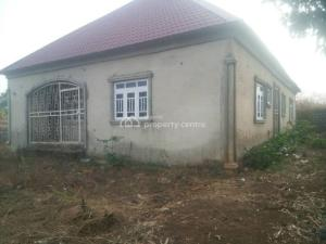 3 bedroom Detached Bungalow House for sale Pegi, Kuje Area Council Kuje Abuja