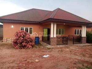 3 bedroom Detached Bungalow House for sale Fagun road 13, Ondo West Ondo