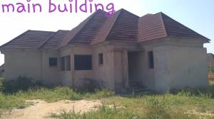 3 bedroom Detached Bungalow House for sale Idu Abuja