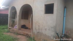 3 bedroom House for sale St. Patrick B/Stop, igbogila Ipaja Lagos. Ipaja Ipaja Lagos