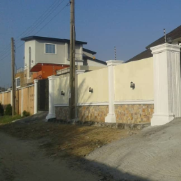 3 bedroom Detached Bungalow House for sale Ogunfayor Royal estate beside Mayfair Gardens , Awoyaya   Lekki Phase 2 Lekki Lagos