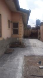 3 bedroom House for rent sparklight estate Berger Ojodu Lagos