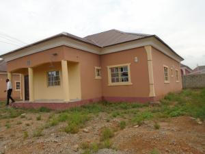 3 bedroom House for sale karu Kurudu Abuja