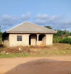 3 bedroom Detached Bungalow House for sale Ilese,  Ijebu Ode Ijebu Ogun