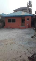 3 bedroom House for rent sarah olakunbi Ebute Ikorodu Lagos